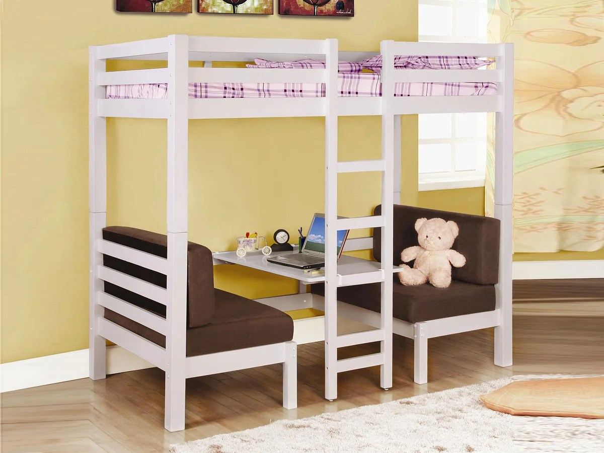Kid Fun Bed 10 Ideas Of Loft Beds For Kids Home And Decor Singapore