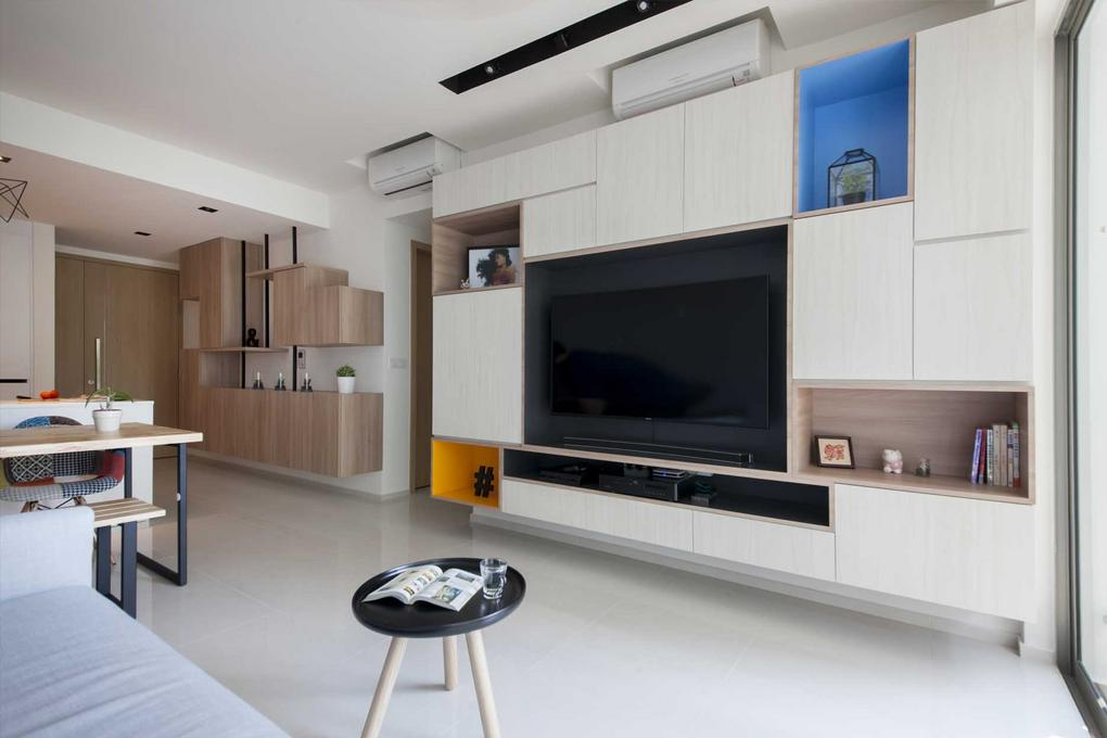 Meuble Tv Placard Home Tip: How To Choose The Right Aircon For Your Home