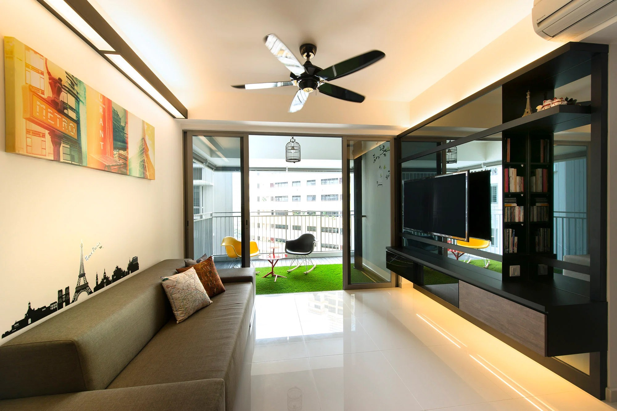 Interior Design Of The House Hdb Home And Decor Singapore