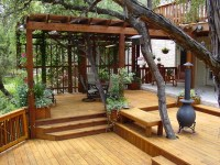 Top Outdoor Decorating Ideas for Spring  Home And Decoration