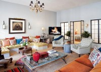 Eclectic Interior Design Style Ideas  Home And Decoration