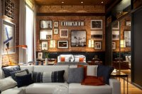 How to use industrial style in a spacious loft  Home And ...