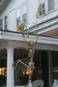 TOP Halloween Decoration Ideas  Home And Decoration