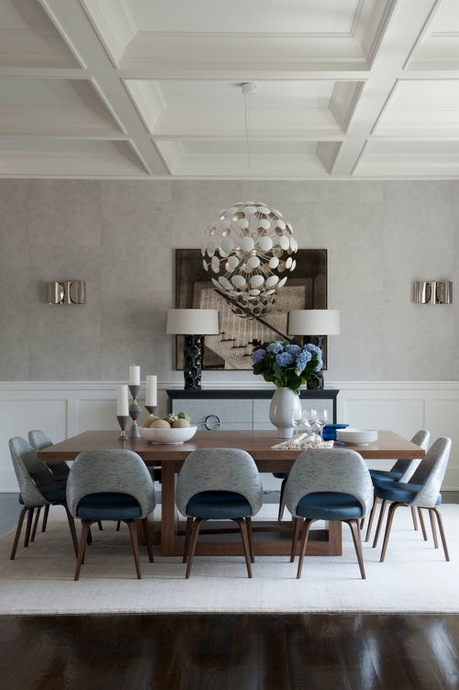 Be Inspired By Amie Weitzman S Fabulous Luxury Design Interiors Home And Decoration