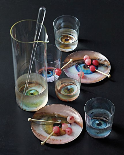 Eyeball Tableware