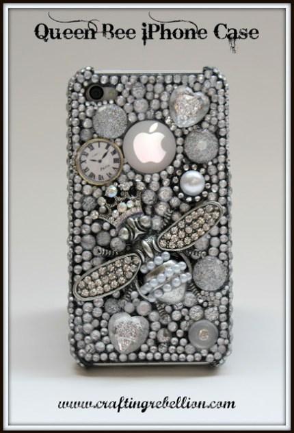 Blingy Phone Case