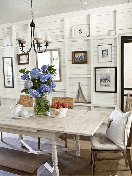 12 Coastal Decorating Ideas @craftgossip