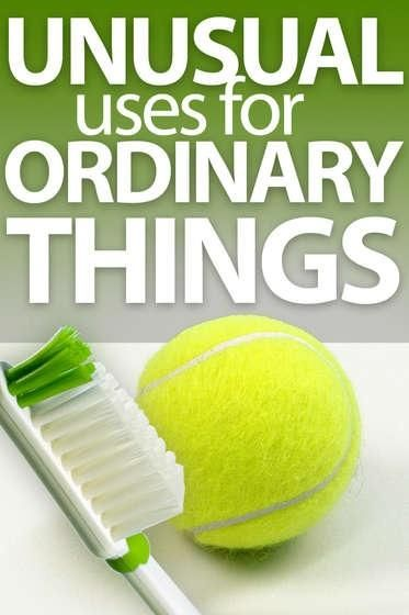 101-uses-for-ordinary-things