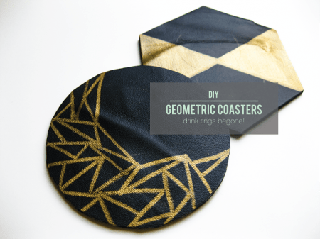 diy-geometric-coasters