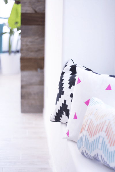 Triangle-Pattern-DIY-Pillow
