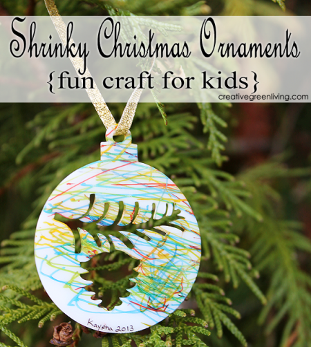 how-to-make-shrinky-ornaments