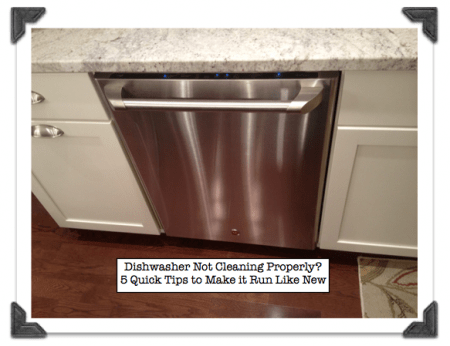 Dishwasher-Not-Cleaning-Properly