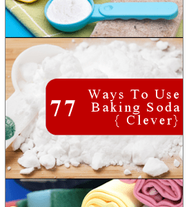 77-uses-for-baking-soda