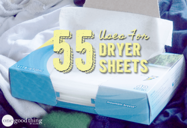 how many different ways are you using dryer sheets home and garden. Black Bedroom Furniture Sets. Home Design Ideas