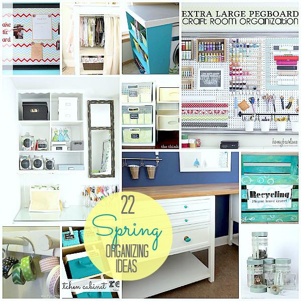 springorganizing