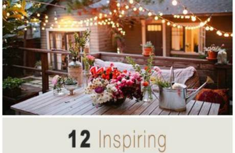 Backyard Lighting Ideas You Will LOVE