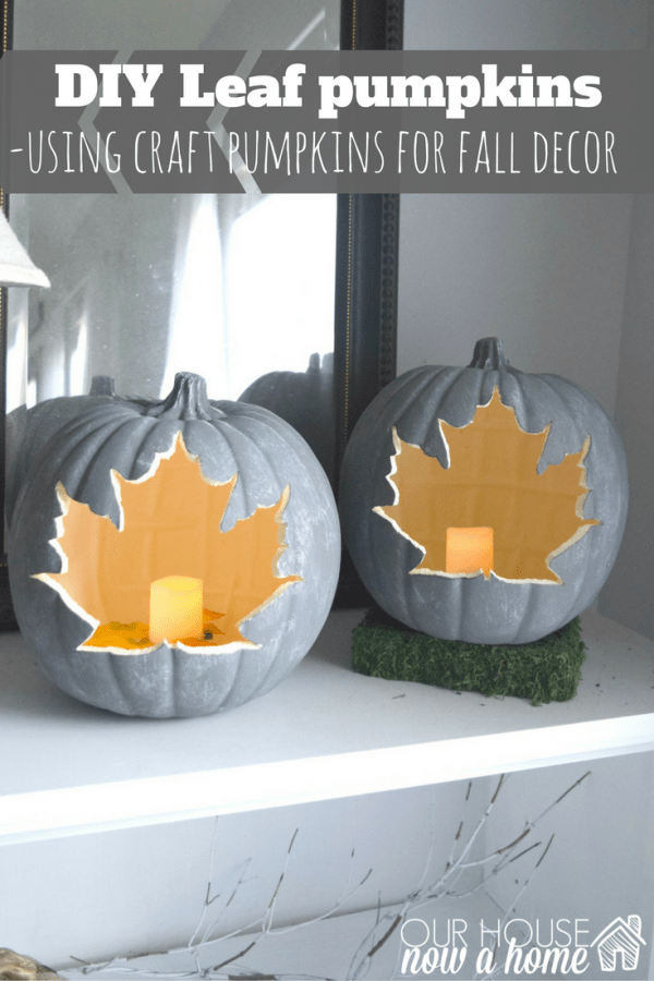 leaf-pumpkins