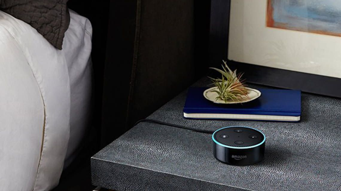 Homematic Fritzbox Amazon Echo Dot: Test, Funktionen Und Leistung
