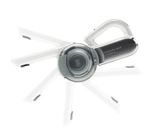 Black&Decker Pivot Vacuum