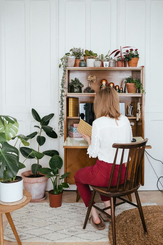 Scandinavisch Interieur Materialen Ode Aan De Secretaire | Homease