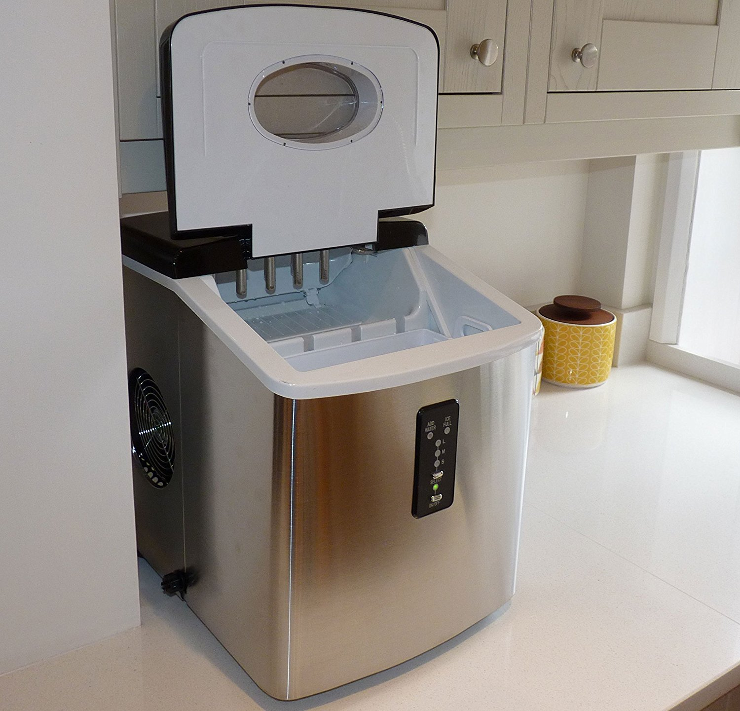 Countertop Ice Maker Walmart Best Countertop Portable Ice Maker May 2019 Winners And Losers