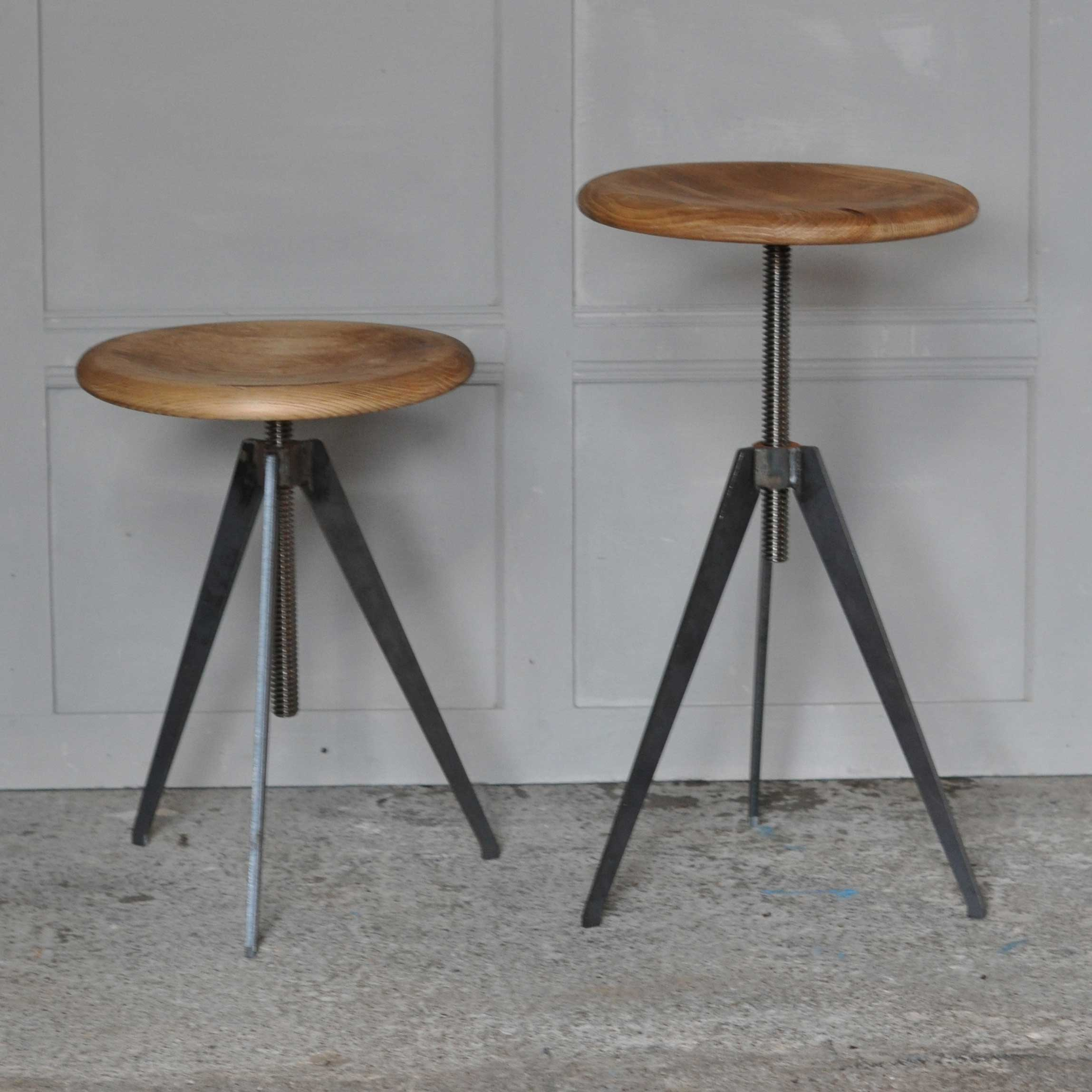 Bouchon Counter Stool Industrial Stools Bing Images