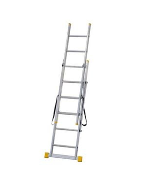 Loft Ladders Wooden Aluminium Telescopic Homebase