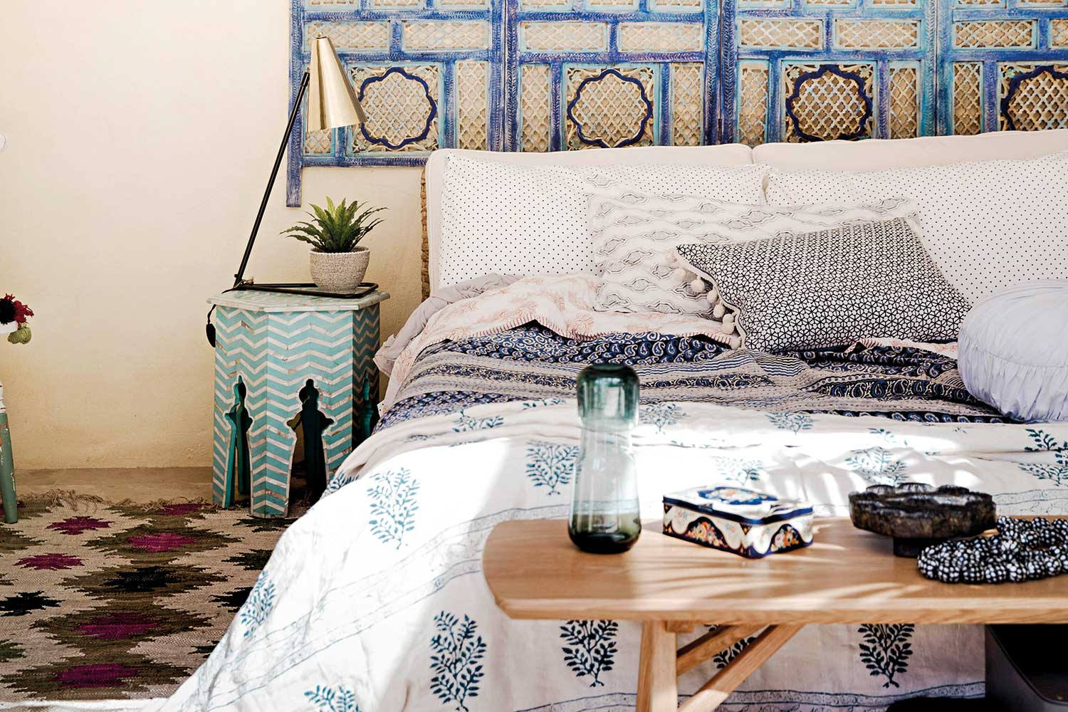 Boho Bedroom The Ultimate Cheat Sheet For How To Get A Boho Bedroom Home