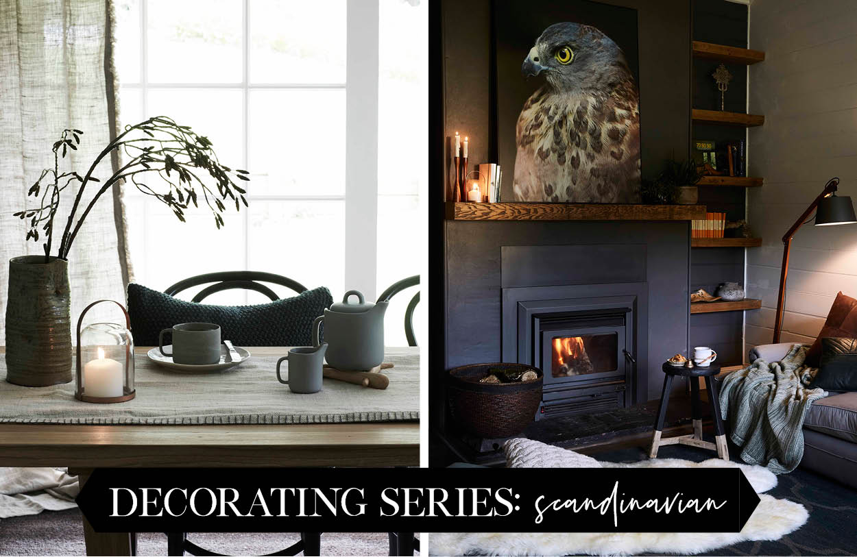 Scandi Style Decorating Masterclass Part 1 How To Get Scandi Style
