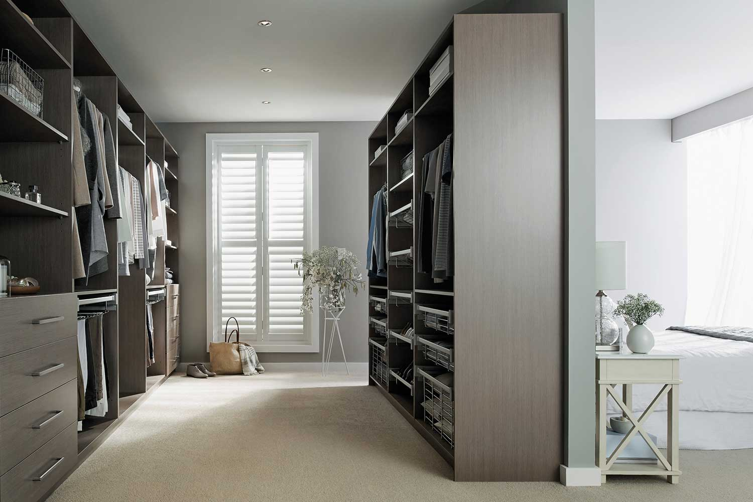The Wardrobe Perth The Next Big Thing In Walk In Wardrobes Home Beautiful Magazine