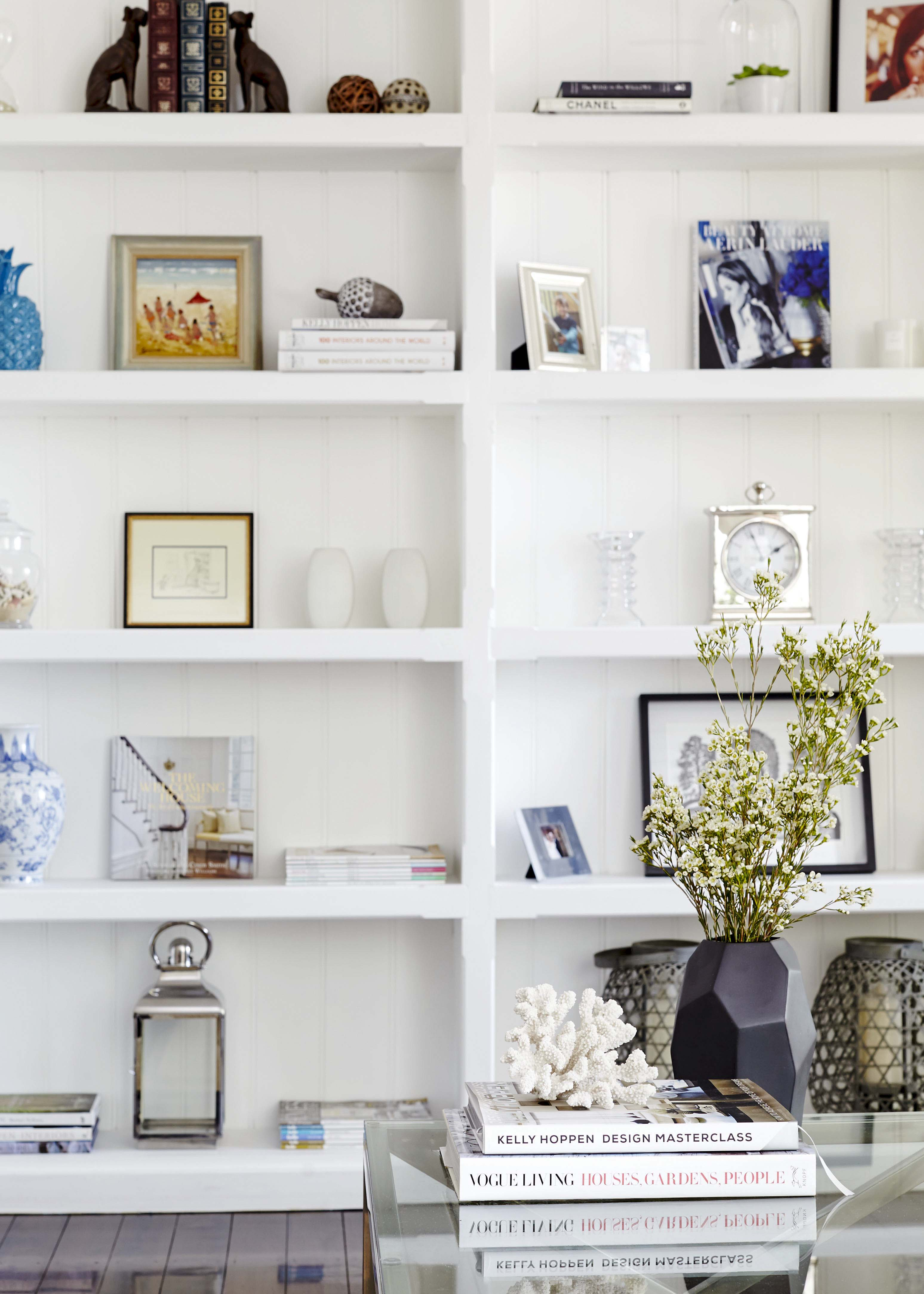 Magazine Rack Australia This Country Home Is A Total Charmer Home Beautiful Magazine