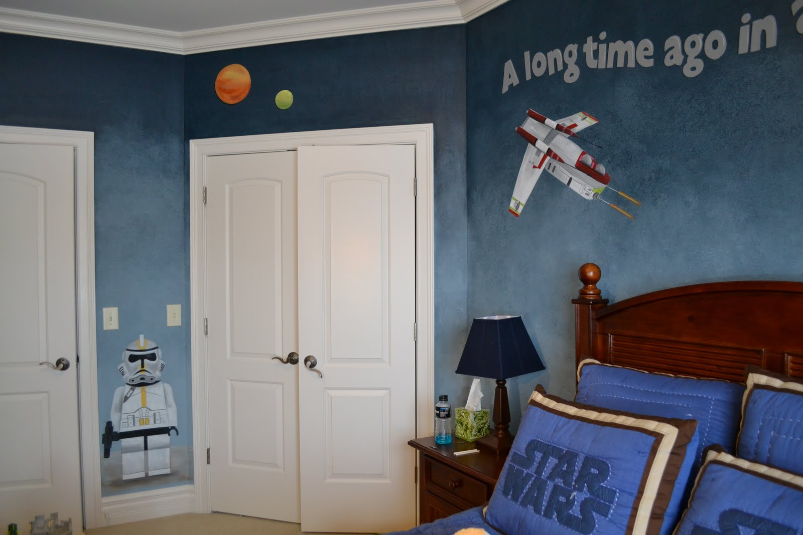 Star Wars Bedroom Ideas Themes 45 Best Star Wars Room Ideas For 2019