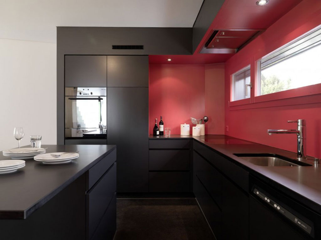 Black Design For Kitchen 44 Best Ideas Of Modern Kitchen Cabinets For 2019