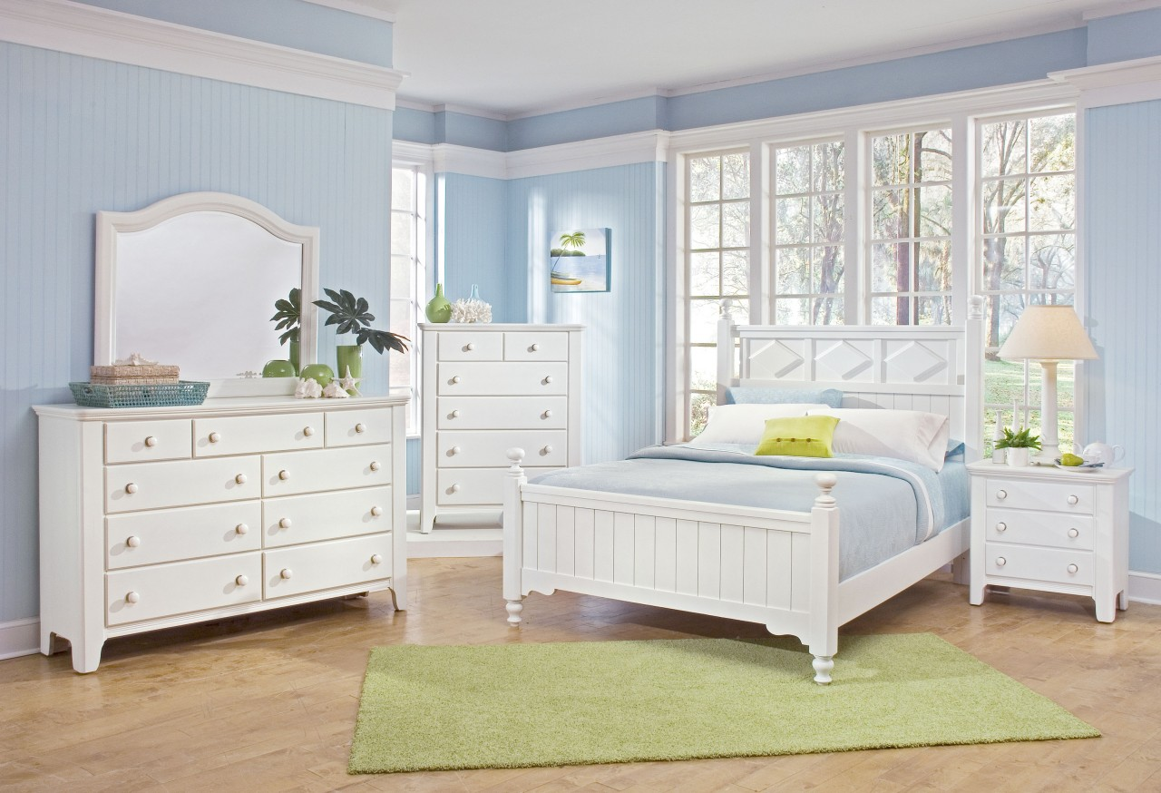 Bedroom Decor With White Furniture 50 Best Bedrooms With White Furniture For 2019