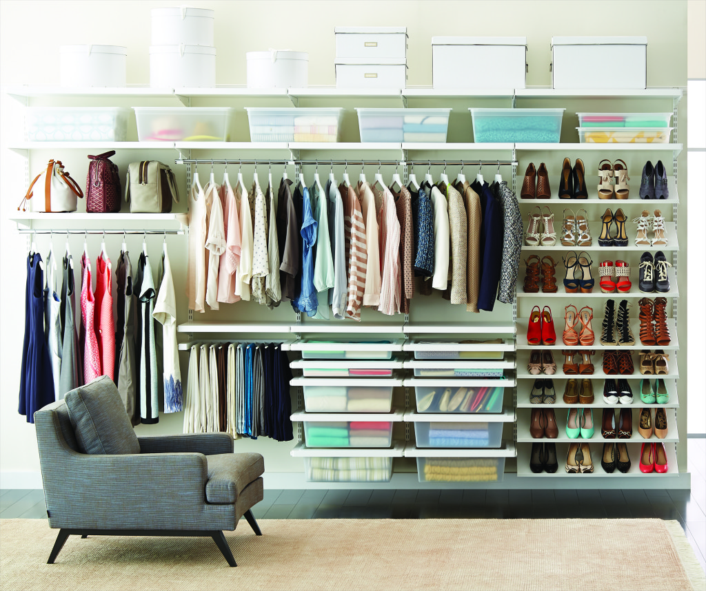 Closet Storage Solutions 50 Best Closet Organization Ideas And Designs For 2019