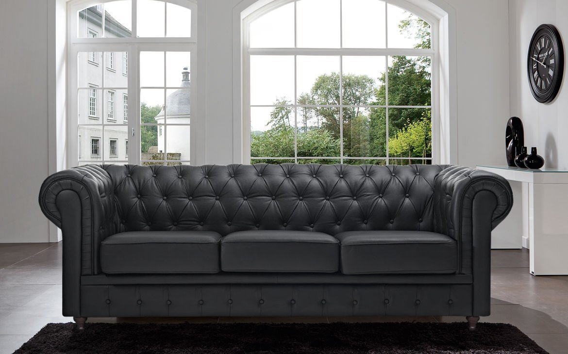 Sofa In Chesterfield Look 25 Best Chesterfield Sofas To Buy In 2019