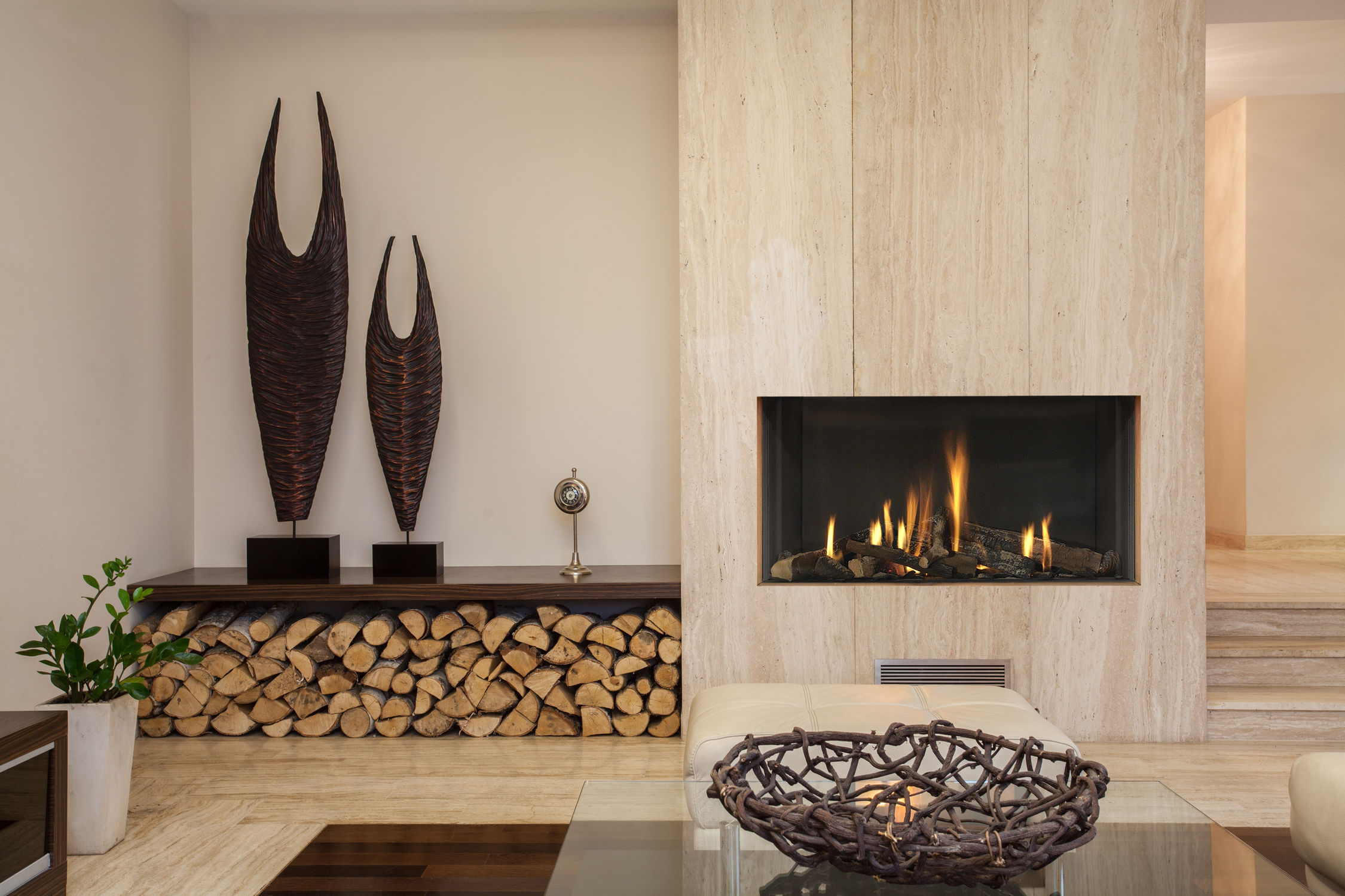Modern Fireplaces 50 Best Modern Fireplace Designs And Ideas For 2019