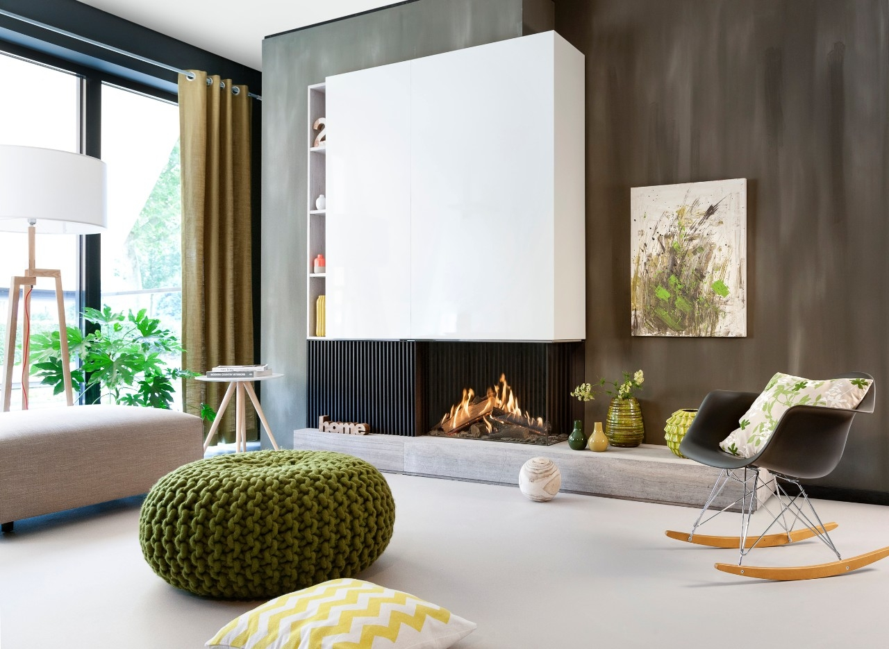 Design For Fireplace 50 Best Modern Fireplace Designs And Ideas For 2019