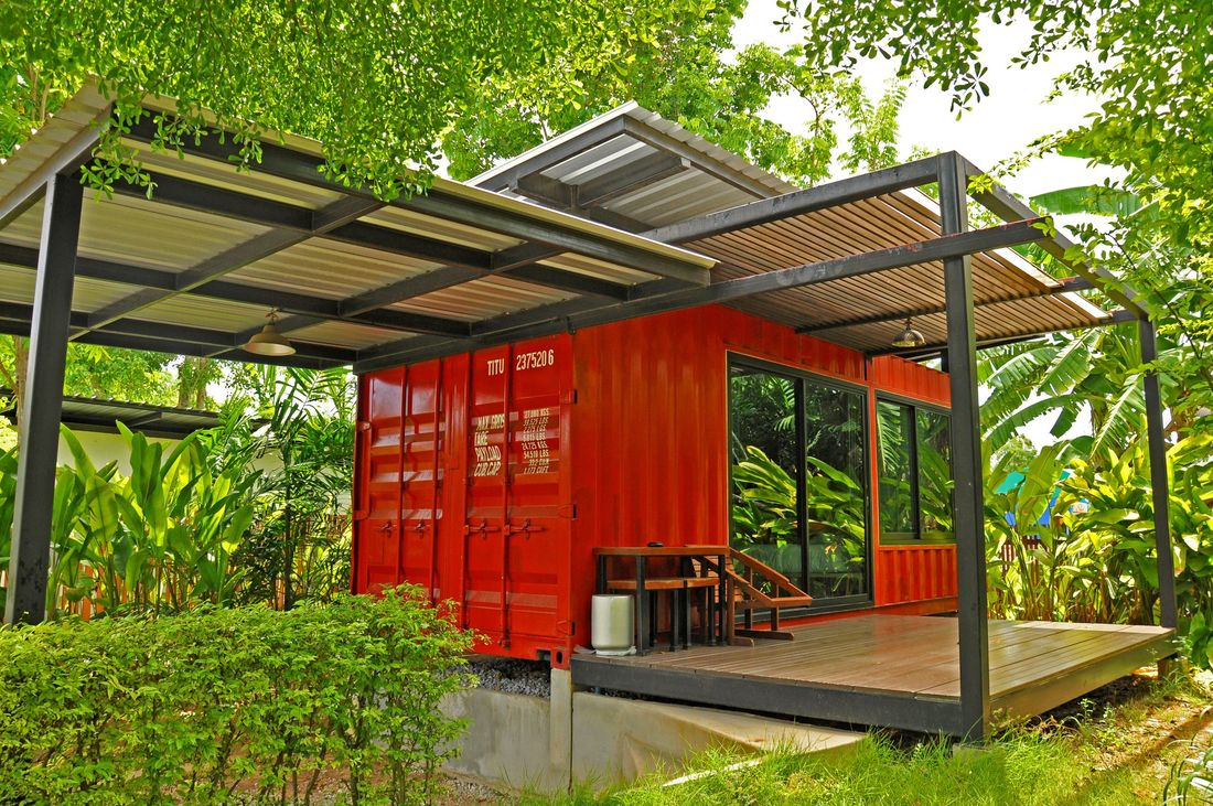 Container Haus Mit Pool 50 Best Shipping Container Home Ideas For 2019