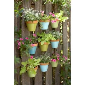 Sweet Green Light This Ing Design Vertical Garden Ideas Designs Pastel Shades Blue 2018 Upright Garden Planters