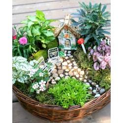 Small Crop Of Fantasy Garden Designs