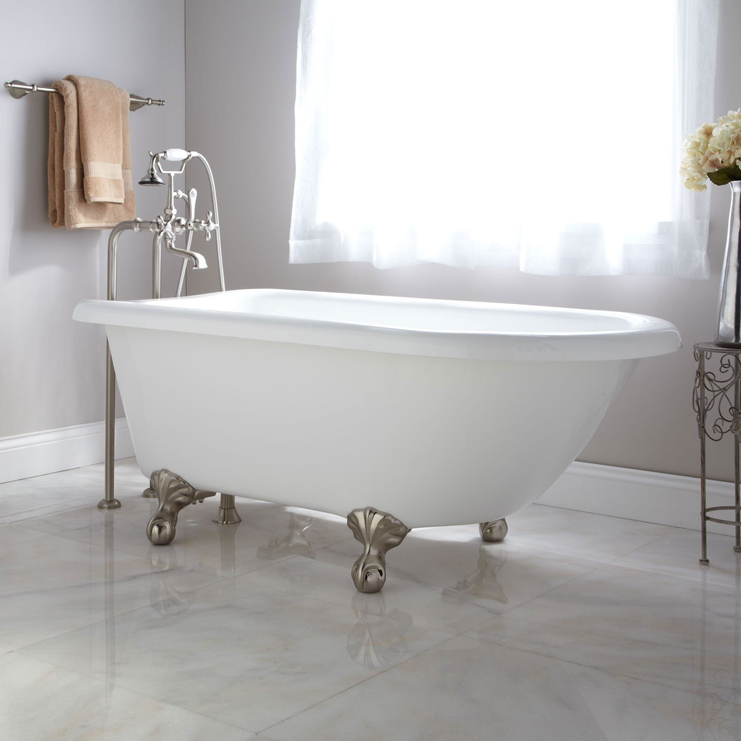 Badekar Installation 20 Best Small Bathtubs To Buy In 2019
