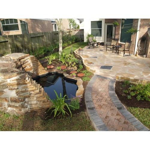 Medium Crop Of Backyard Oasis Ideas