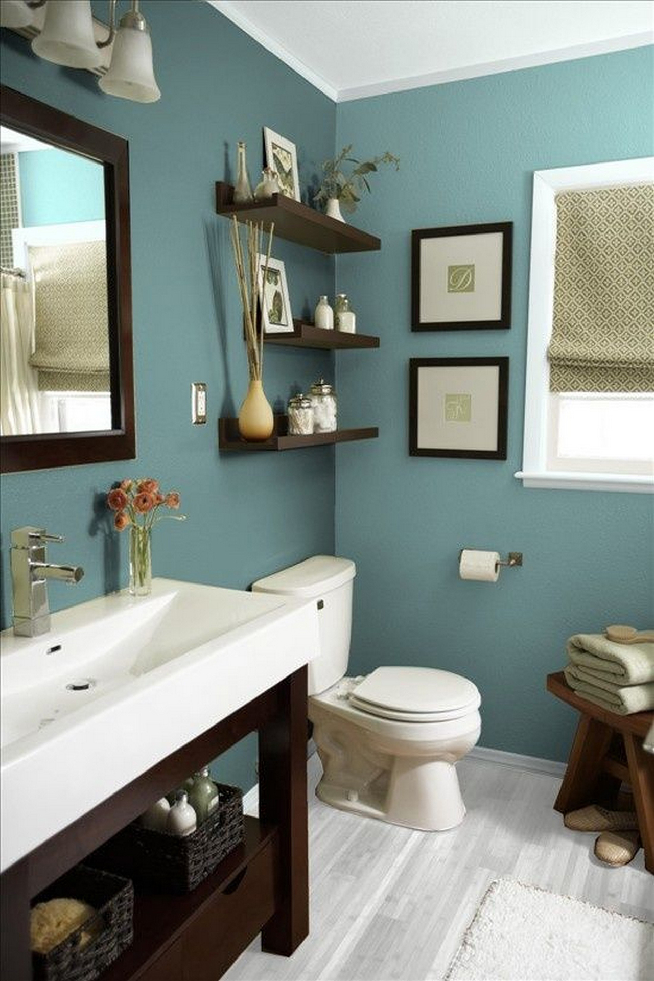 Bathroom Accessories Ideas 25 Best Bathroom Decor Ideas And Designs For 2019