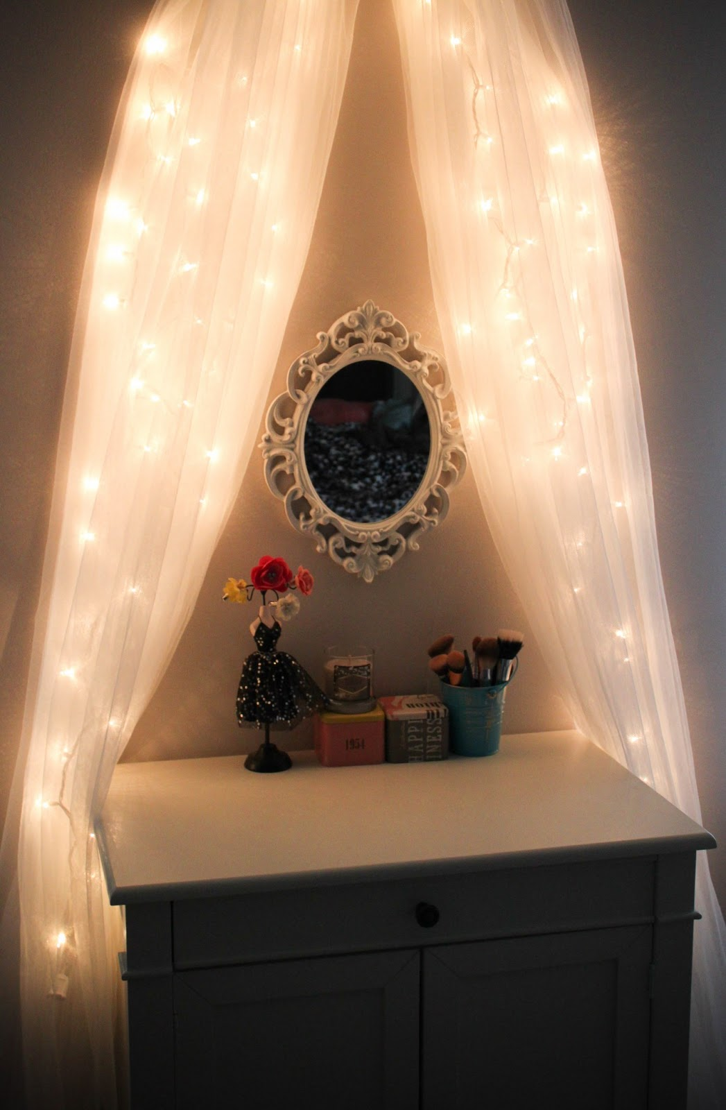 Fairy Lights Kids Room 33 Best String Lights Decorating Ideas And Designs For 2016