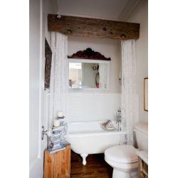 Small Crop Of Rustic Bathroom Decor