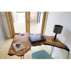 Rustic Wood Home Decor