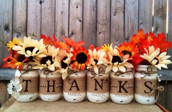 Fall Flowers And Pumpkins Wallpaper 19 Best Thanksgiving Decor Ideas And Designs For 2019