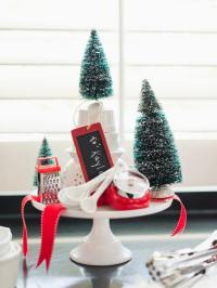 21 Best Christmas Cake Stand Decorating Ideas and Designs ...