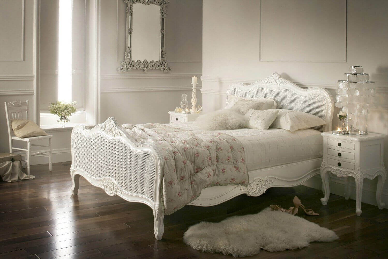 Schlafzimmer Vintage Style 33 Best Vintage Bedroom Decor Ideas And Designs For 2019